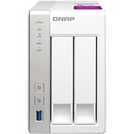 QNAP TS-231P2-4G - Data Storage Device