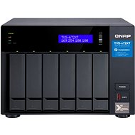 QNAP TVS-672XT-i3-8G - Data Storage Device