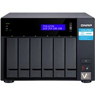 QNAP TVS-672N-i3-4G - Data Storage Device