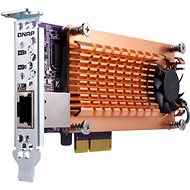 QNAP QM2-2P10G1TA - Expansion Card