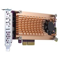 QNAP QM2-2P-244A - Expansion Card