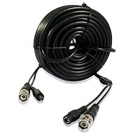 Zmodem Video + Power Cable 18 m - Accessories