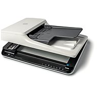 HP Scanjet Pro 2500 f1 Flatbed Scanner - Mobile Scanner