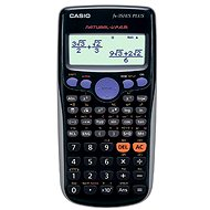 Casio FX 350ES PLUS - Calculator