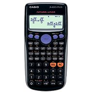 Casio FX 82ES PLUS - Calculator