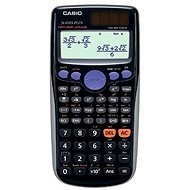 Casio FX 85ES PLUS - Calculator