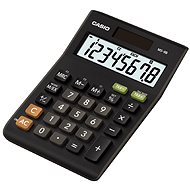 Casio MS 8 BS - Calculator