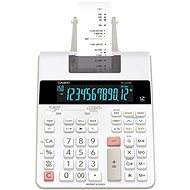 CASIO FR 2650 RC white - Calculator