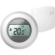 Honeywell Thermostat + Evohome Round Relay Module - Accessory