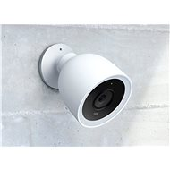 Google Nest Cam IQ Outdoor - IP Camera