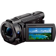 Sony FDR-AX33 - Digital Camcorder