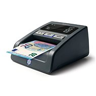 SAFESCAN 155-S Black - Desktop Banknote Counter