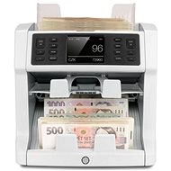 SAFESCAN 2985-SX - Desktop Banknote Counter