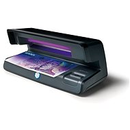 SAFESCAN 50 Black - Desktop Banknote Counter