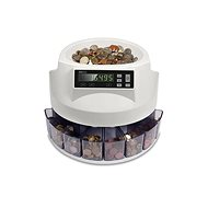 SAFESCAN 1250 EUR - Coin Counter
