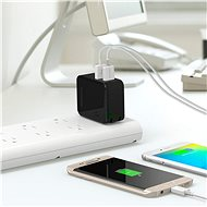 Ravpower Quick Charge 3.0 2-Port Wall Charger - Charger