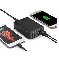 RAVPower Quick Charge 3.0 6-Port Wall Charger - Charger