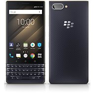 BlackBerry Key 2 LE Dual SIM 64GB Gold - Mobile Phone