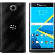 BlackBerry Priv Black - Mobile Phone