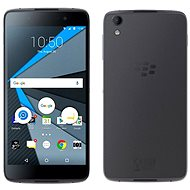 BlackBerry DTEK50 Carbon Grey - Mobile Phone