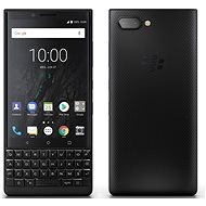 BlackBerry Key2 128GB Black - Mobile Phone