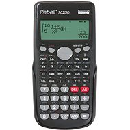 REBELL SC2080 - Calculator