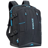"RIVA CASE 7860 17.3"", Black - Laptop Backpack"