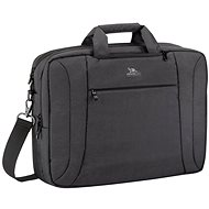 "RIVA CASE 8290 16"", Black Charcoal - Laptop Bag"