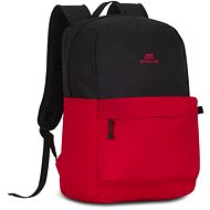 "RIVA CASE 5560 15.6"" Black/Red - Laptop Backpack"