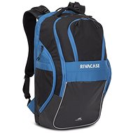 "RIVA CASE 5265 17.3"" Blue/Black - Laptop Backpack"