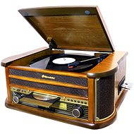 Roadstar HIF-1899TUMPK - Turntable