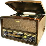 Roadstar HIF-1937TUMPK - Turntable