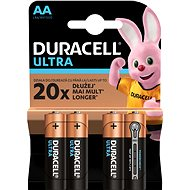 Duracell Turbo Max AA 4pcs - Disposable batteries