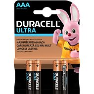 Duracell Turbo Max AAA 4-pack - Disposable batteries