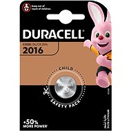 Duracell CR2016 - Button Battery