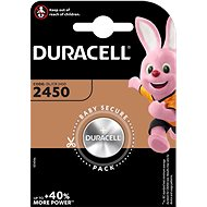Duracell CR2450 - Button Battery
