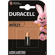 Duracell 23A - Disposable batteries
