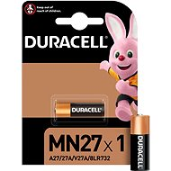 Duracell MN27 1 pc - Disposable batteries