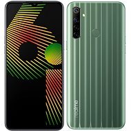Realme 6i Dual SIM  Green - Mobile Phone