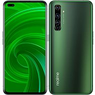 Realme X50 PRO 5G Single SIM Green - Mobile Phone