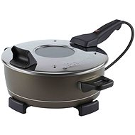 REMOSKA R22F B/G GRAND TEFLON - Portable Electric Oven