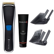 Remington HC5707GP PrecisionCut Titanium Plus + 3-in-1 Shampoo - Trimmer