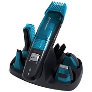 Remington PG6070 Vacuum Personal Grooming Kit - Trimmer