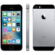 iPhone SE 128GB Space Grey - Mobile Phone