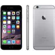 iPhone 6 32GB Space Grey - Mobile Phone