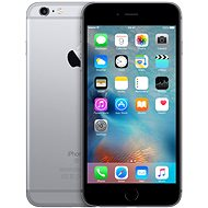 iPhone 6s Plus 32GB Space Grey - Mobile Phone