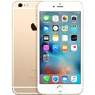 iPhone 6s Plus 128GB Gold - Mobile Phone