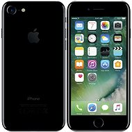 iPhone 7 32GB Dark Black - Mobile Phone