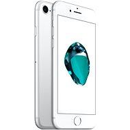 iPhone 7 256GB Silver - Mobile Phone