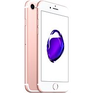 iPhone 7 256GB Rose Gold - Mobile Phone
